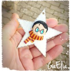 Harry potter Étoile