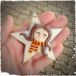 Hermione Étoile de Noël -...