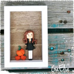 Figurine Hermione figurine...