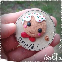 Petit Biscuit - Magnet -...